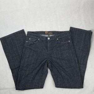 Kut From The Kloth Straight Legs Jeans 14